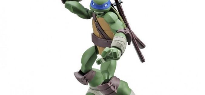 Teenage Mutant Ninja Turtles Revoltech Figures Get Reissued