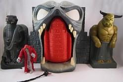 Nerd Rage Toys Update – Thundercats 1985 Mumm-Ra's Tomb & Mumm-Ra In Stock, Marvel & Ghostbusters Sale
