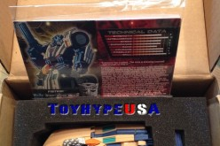 Transformers Collectors' Club FSS 2.0 Fisitron Now Arriving