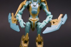 Transformers Collectors' Club Timelines Trans-Mutate Review