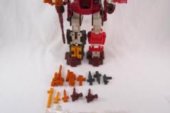 Nerd Rage Toys Update – Transformers Generation 1 Figures Added