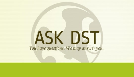 Ask DST 254: Miscellaneous, That's Us!