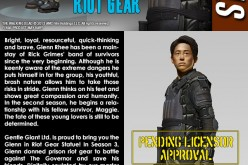 Gentle Giant Ltd. New Pre-Orders For The Walking Dead Glenn, Star Wars Rebels, & Star Wars ROTJ