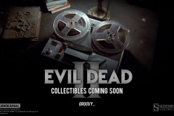 Sideshow Collectibles Announces Evil Dead 2: Dead By Dawn Collectibles Coming Soon