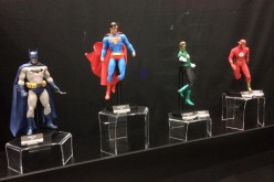 SDCC 2014 – Sideshow Collectibles Preview Night