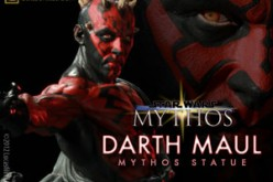 Darth Maul Mythos Statue By Sideshow Collectibles Update
