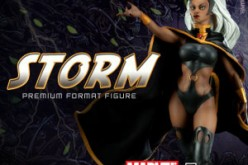 Shipping Soon – Marvel's Storm Premium Format Figure