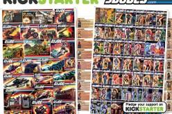 3DJoes Unlocks All Three Kickstarter G.I. Joe Posters