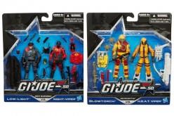 BigBadToyStore Update – G.I. Joe 50th Anniversary Sets In Stock