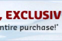 Lego Announces Black Friday Sale