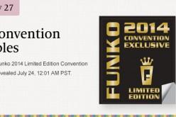 Barns & Noble Announces Funko SDCC 2014 Exclusives