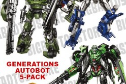 BigBadToyStore Announces Shared Transformers Platinum Exclusives