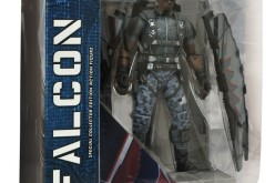 DST On Sale This Week: Marvel Select Movie Falcon Figure