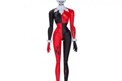 SDCC 2014 – DC Collectibles Reveals Batman The Animated Series Harley Quinn Figure