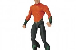 DC Collectibles Solicitations For January/February 2015