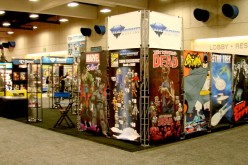 Another San Diego Comic-Con, Two More Great Panels With DST