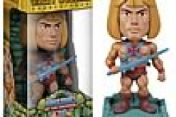 He-Man Bobble Heads Now In-Stock At Entertainment Earth