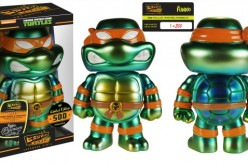 Nickelodeon Announces TMNT SDCC 2014 Exclusives