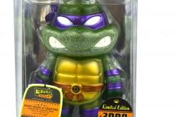 Funko Teenage Mutant Ninja Turtles Clear Donatello Hikari Sofubi Vinyl Figure Image Gallery