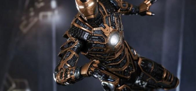 Hot Toys Iron Man Mark XLI Sixth Scale Figure Pre-Orders