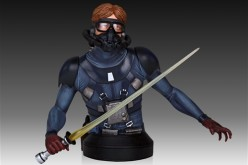 Gentle Giant Ltd. Announces SDCC 2014 Exclusive Luke Skywalker Mcquarrie Concept Mini Bust