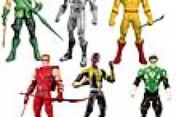 DC Universe Classics Wave 20 Nekron Review!