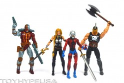 Marvel Infinite Series 3.75″ 2014 Wave 3 Review