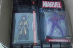 Nerd Rage Toys Update – Transformers Generation One, Ghostbusters, Marvel Infinite Series 3.75″, Star Wars Black Wave 4