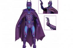 NECA 8-bit Batman 7″ Action Figure – 1989 Video Game Appearance