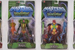 Nerd Rage Toys Update – 200X MOTU Items Now Available