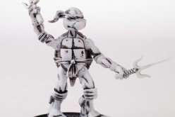 SDCC 2014: Playmates Toys Teenage Mutant Ninja Turtles Official Press Release