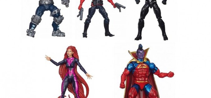 SDCC 2014 Exclusives Available To Pre-Order At BigBadToyStore