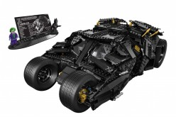 SDCC 2014 LEGO Batman The Dark Knight Exclusives Revealed