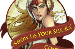 Mattel Announces She-Ra Cosplay Contest At San Diego Comic-Con 2014