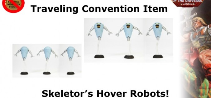 Masters Of The Universe Classics Hover Robots Will Be Cancelled If Club Eternia 2015 Fails