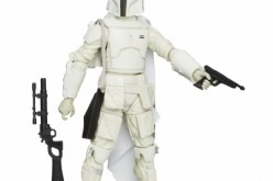 Walgreens Exclusive Star Wars Prototype Boba Fett & More Found