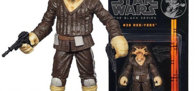 Nerd Rage Toys Update – Star Wars The Black Series Waves 5 And 6 Pre-Orders