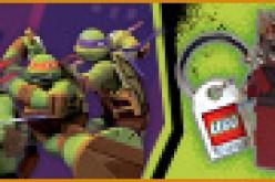 Lego Shop Offering A Free Teenage Mutant Ninja Turtles Splinter Key Chain & More