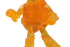 Diamond Select Toys Partners With Nickelodeon To Create New Teenage Mutant Ninja Turtles