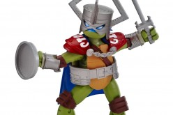 Teenage Mutant Ninja Turtles Action Roll Play Figures In Stock At Amazon