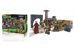 Jazwares Teenage Mutant Ninja Turtles & Marvel Paper Craft Packs