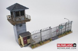 McFarlane Toys Launching New Revolutionary Building Block Sets For AMC's The Walking Dead