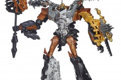 Transformers Age Of Extinction Leader Class Sale & More At Amazon