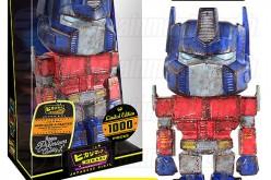 Funko Transformers Battle Ready Optimus Prime & Bumblebee Hikari Premium Japanese Vinyl – Entertainment Earth Exclusive