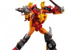 Transformers Cloud Volume 03 Rodimus & Shockwave Figures By Takara