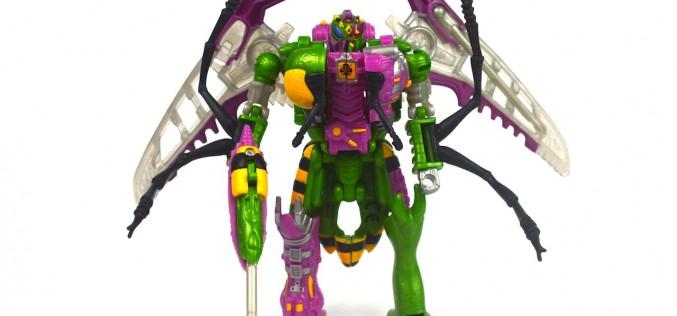 Transformers Collectors' Club Figure Subscription Service 2.0 Thrustinator Review