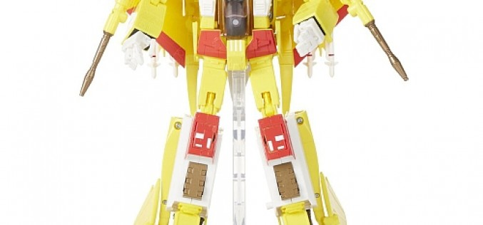"Toys ""R"" Us Exclusive Transformers Masterpiece Sunstorm And Prowl Figures In Stock"
