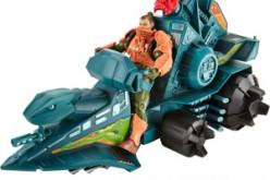 Mattel 2014 San Diego Comic-Con: Preview Night Reveals