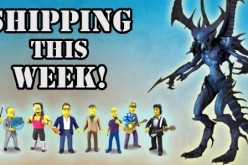 NECA Shipping This Week: Shadow Of Diablo, Simpsons 25th Anniversary Series 3 Action Figures