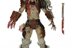 NECA Predator Blood Deluxe 7″ Scale Action Figure Images